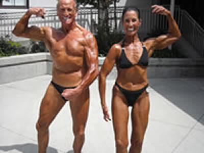 United Natural Bodybuilding Association - Links